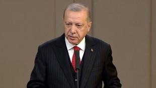 Erdoğan'dan Kılıçdaroğlu'nun o iddiasına tepki