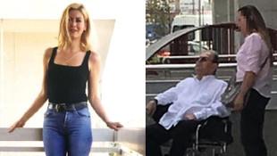 Ünlü iş adamı davalık olduğu kızıyla barıştı ! 1 milyon dolar ödedi