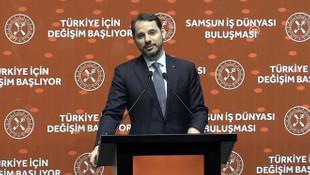 Bakan Albayrak açıkladı: Asgari ücretliye 20 yıl vadeyle konut kampanyası