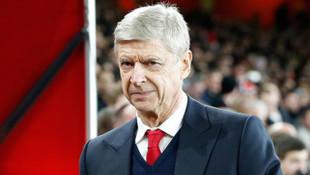 Arsene Wenger'den Bayern Münih itirafı