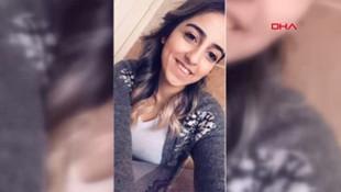 Araçta öldürdüğü eşinin cesediyle eşinin 2 saat dolaştı