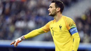 Tottenham kalecisi Hugo Lloris ameliyat edildi