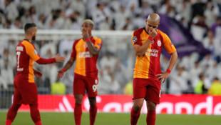 Real Madrid'in efsanesi Jorge Valdano: Galatasaray çok kötü takım