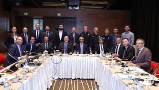 2020 UEFA Şampiyonlar Ligi finaline doğru