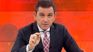 NTV sessiz kaldı, Fatih Portakal tepki gösterdi !