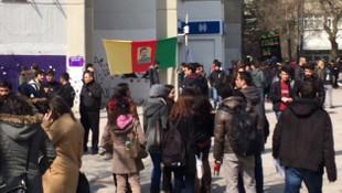 ''PKK'nın dağ kadrosu üniversiteye geçiş yaptı''