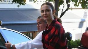 Emina Jahovic'ten iddialara yanıt