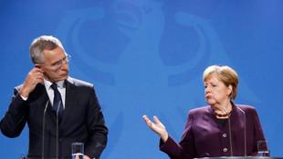 NATO'da Türkiye gerilimi