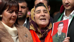 Şehit annesi Pakize Akbaba'dan Bahçeli'ye çözüm süreci hatırlatması