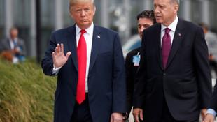 Erdoğan'ın ABD ziyaretiyle ilgili flaş açıklama