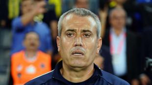 Kemal Özdeş penaltı kararı sonrası çıldırdı