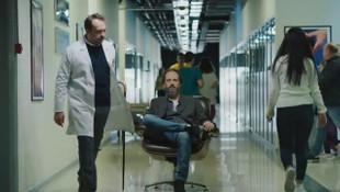 Mucize Doktor'a rakip geldi! İşte ekranların yeni ''hastane'' dizisi