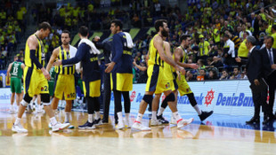 Türk takımları Euroleague'de 2'de 2 yaptı