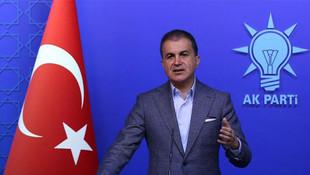AK Partili Çelik: Terör örgütleri Suriye halkına ait kaynaklara el koydu