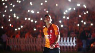 Mustafa Cegiz: Falcao Atletico Madrid ve Real Madrid'i reddedip Galatasaray'a geldi