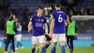 Leicester'ın zirve inadı! Arsenal'i geçtiler