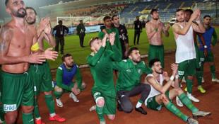 Adanaspor 2-3 Bursaspor (Maç sonucu)