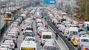 Araç sahipleri dikkat ! Uymayanlara 625 TL cezası var !