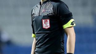 Kupada 5. tur maçların hakemleri açıklandı
