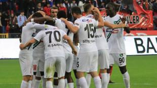 ÖZET | Gaziantep-Denizlispor maç sonucu: 1-2