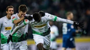ÖZET | Borussia Mönchengladbach-Freiburg maç sonucu: 4-0