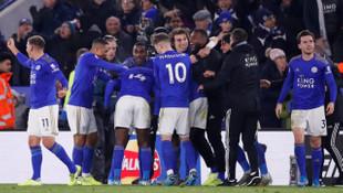 ÖZET   Leicester City-Everton maç sonucu: 2-1