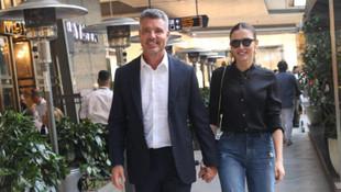 Emina Jahovic'ten ''ayrılık'' açıklaması