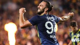 Lazio'dan Vedat Muriqi için 20 milyon Euro!