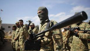 Özgür Suriye Ordusu'nun maaşlarını Türkiye mi ödüyor ?