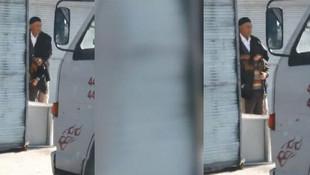 Ankara'da 8 yaşındaki erkek çocuğuna taciz
