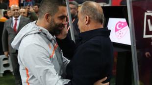 Galatasaray'dan Arda Turan'a transfer mesajı!