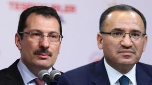 AK Partili isimlerin sınav sonuçları olay oldu