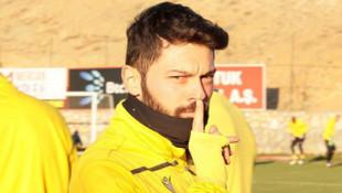 BtcTurk Yeni Malatyaspor'da Eren Tozlu'nun sakatlığı moralleri bozdu