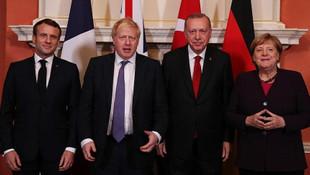 Suriye'den flaş iddia: ''Türkiye bizi çağırmadı''