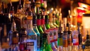 Alkol vergisinde 12 yılda 6,5 kat gelir!