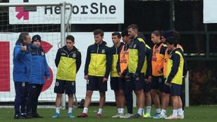 Fenerbahçe'de golcü transferi gelişmesi