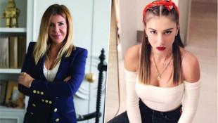 Acun'ın eski eşi Zeynep Yılmaz'dan Şeyma Subaşı'na gönderme