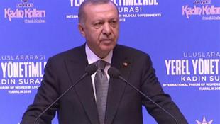 Erdoğan'dan sert tepki: Adeta vampirler topluluğu...