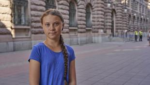 Çevreci Greta Thunberg yılın kişisi seçildi