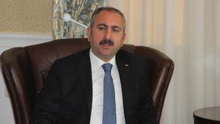Bakan Gül'den ''arabuluculuk'' sınavı yanıtı