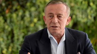 Ali Ağaoğlu'nun 2.5 yıl hapsi isteniyor