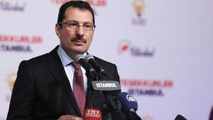 AK Partili Ali İhsan Yavuz'dan 23 Haziran açıklaması