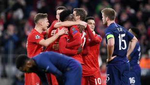 ÖZET | Bayern Münih-Tottenham maç sonucu: 3-1