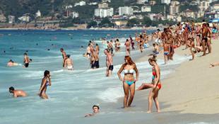 ''Konaklama vergisi Rus turisti etkilemez''