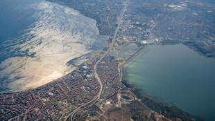 Kanal İstanbul için bir uyarı daha: Nüfus 40 milyona çıkar