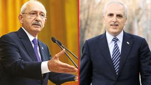 Kılıçdaroğlu'nun katıldığı toplantıda dikkat çeken isimler