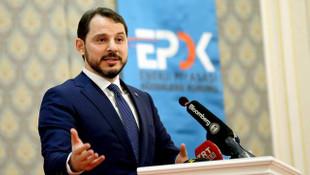 Albayrak: ''Merkez Bankası 2022'de İstanbul'da''