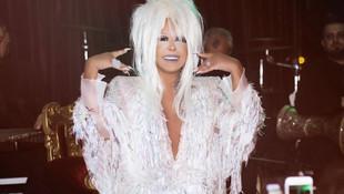 Bülent Ersoy'dan kıyafete 1,5 milyon TL'lik harcama