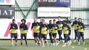 Fenerbahçe'de devre arası operasyonu basına sızdı! İşte gelecek-gide