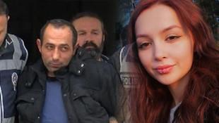 Ceren Özdemir'in katiliyle ilgili flaş karar !